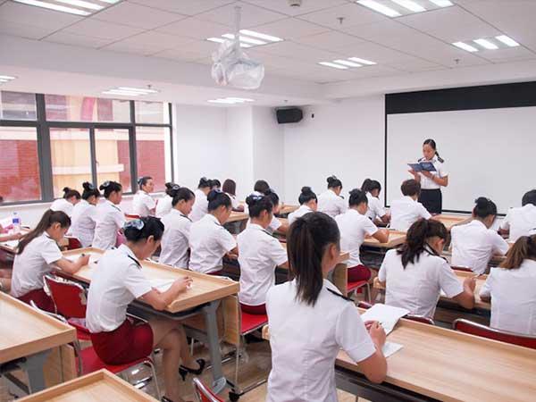 文峰职业技能培训学校